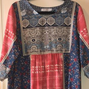 Boutique dress by Misslook